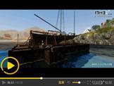 17173上古世纪贸易船建造视频