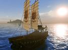 我们的征途是星辰大海 上古世纪海域美景图