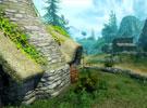 上古世纪游戏四大新手村 环境地貌高清截图