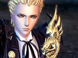 金发金瞳欧系绅士 我的人男不可能这么帅
