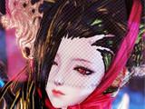 剑灵妖娆魅惑的人族女艺妓 附捏人数据下载
