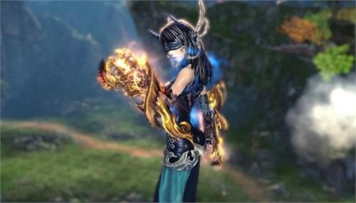 剑灵传说武器究竟要多少材料 传说武器材料总汇17173剑灵