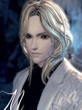剑灵/剑灵人男捏脸数据 来自剑灵的霸道总裁