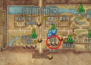 雪玉宫副本位置
