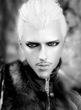 剑灵龙男捏脸数据 还是成熟男人最有魅力