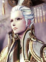 剑灵人男捏脸数据 古风帝王般的妖孽男人