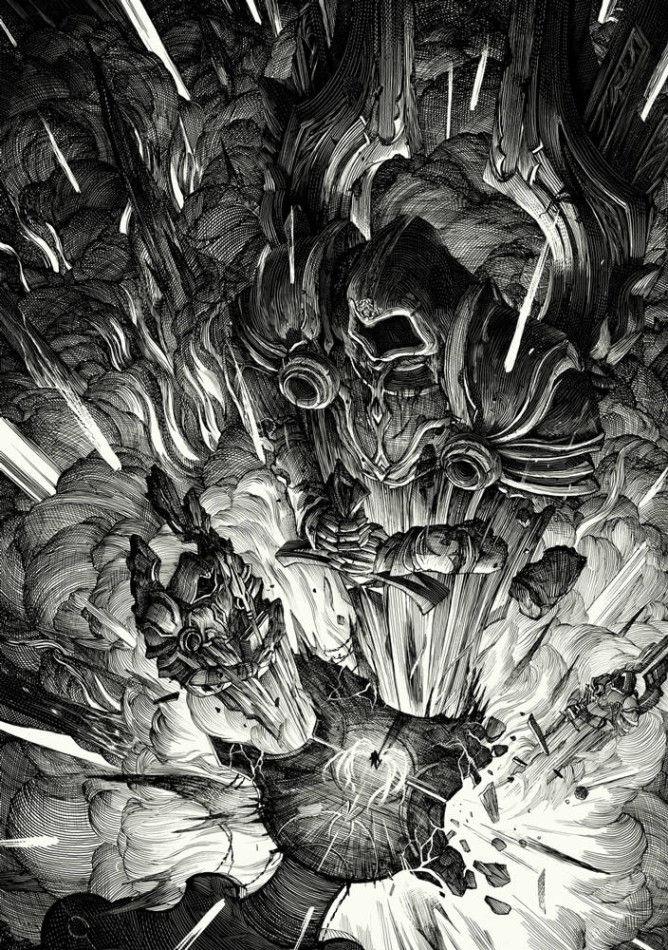 暗黑3 资料片 死神之镰