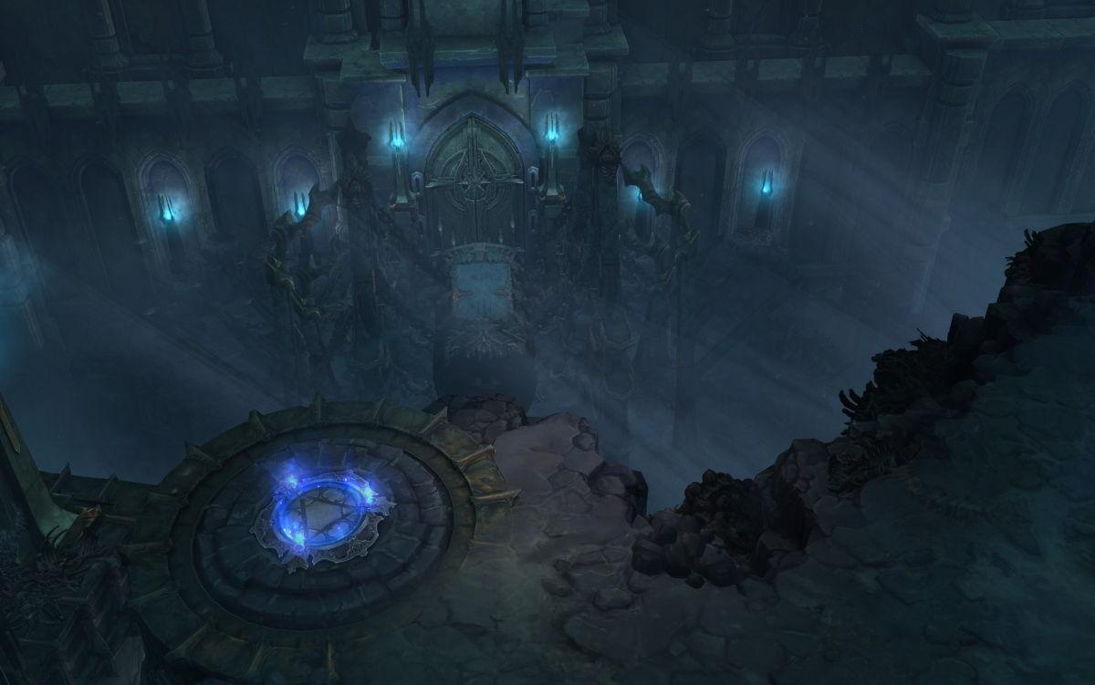 暗黑3永恒战场地图