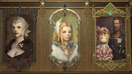 提前备战 《最终幻想14》2.2更新笔记