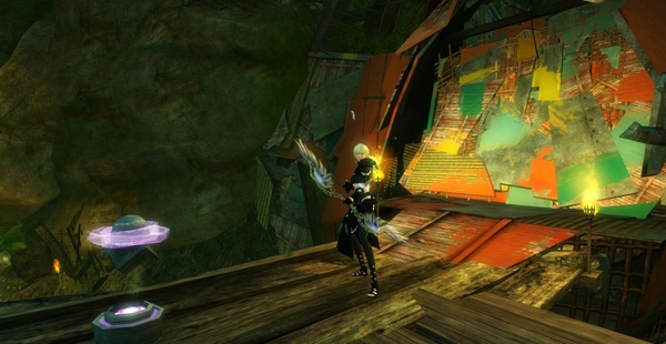 《苦战2》 地图隐藏成就获取攻略