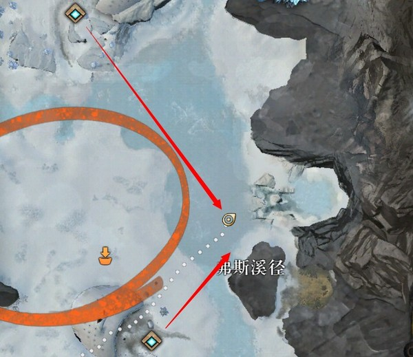 激战2冰萨满刷新时间汇总 斯瓦尼亚萨满位置