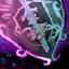 激战2长弓德薇娜之翼材料配方及预览代码