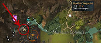Trek Thaumanova Spillway Location.jpg