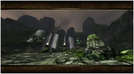 创世神话最新图片