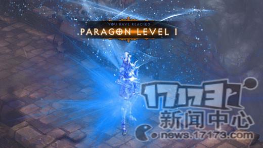 暗黑3死神之镰巅峰等级2.0最新图片