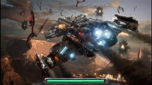 《星际争霸2》vs《星球大战》兵种大pk