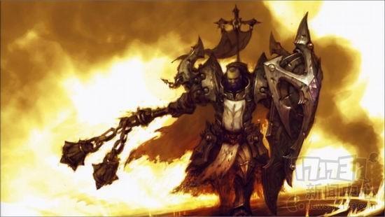 暗黑破坏神3夺命之镰暗黑3夺魂之镰最新图片