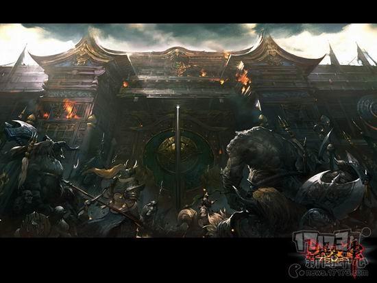 斗战神,传奇副本最新图片