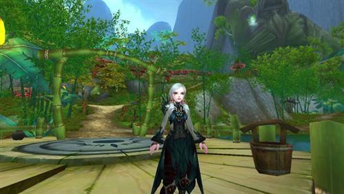 《天堂之冠》用魔法拯救众生 守护世界安宁_网络游戏
