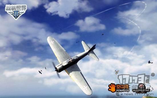 《战机世界》零式战机解读