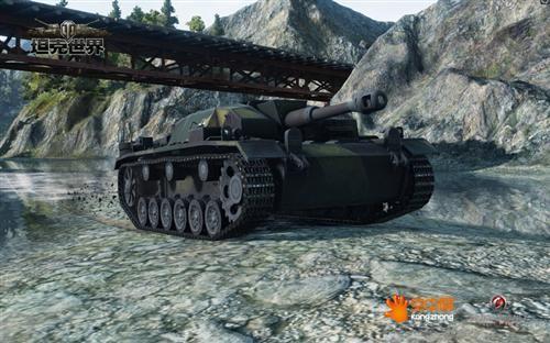 《坦克世界》d系科技树再强化