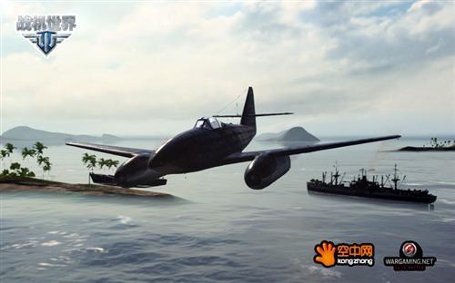 《战机世界》重新演绎诺曼底登陆空中力量