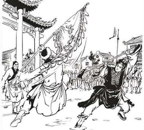 华山论剑之 千年3最受欢迎初阶武功排行榜