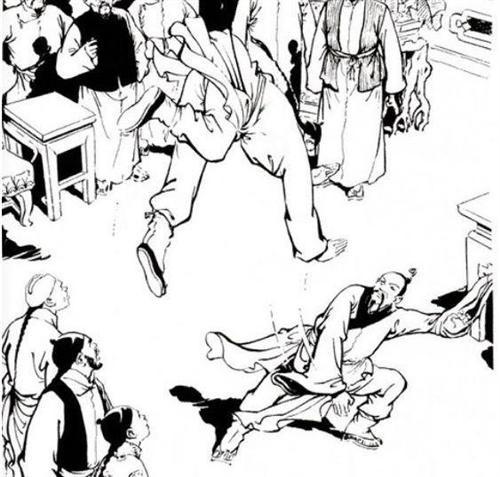 华山论剑之 千年3最受欢迎初阶武功排行榜图片