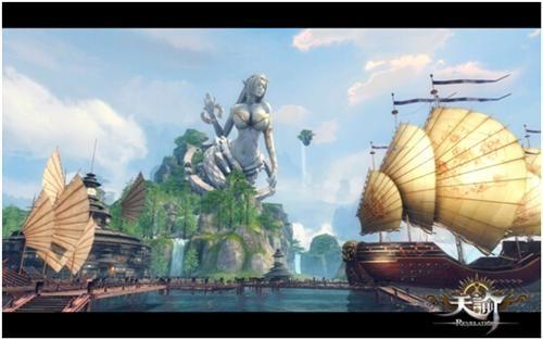 天谕冒险家时装_真正的探索《天谕》冒险家协会玩法解读_网络游戏新闻_17173.com