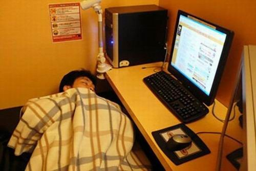 日本,玩家,网吧最新图片