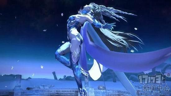 从视频中可以看到,2.4版本加入了新的冰系蛮神Boss湿婆,玩家与她的战斗发生在一个冰天雪地的竞技场上,难度分为普通模式和极模式两种。 除了讨伐战外,2.4版本还加入了一个新副本雪之钟,这是一个以雪地为主要场景的副本。新副本还包括15级副本溶洞和35级副本圣堂的困难模式。而大型迷宫巴哈姆特,也会在新版中迎来最终章。 另外,虽然新版本没有开放新的等级上限,但开放了一个新职业双剑士以及其进阶职业忍者,属于DPS类型。(文:17173森然小雨) 小编注:国服目前为2.