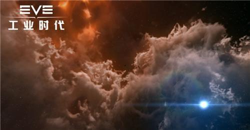 eve顶级科幻视觉盛宴 风景能做高清壁纸_网络游戏新闻