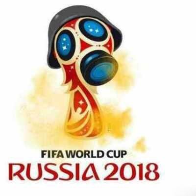 《梦幻西游2》玩家神恶搞2018世界杯会徽