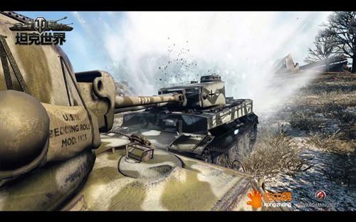《坦克世界》电影版 《狂怒》六大看点前瞻