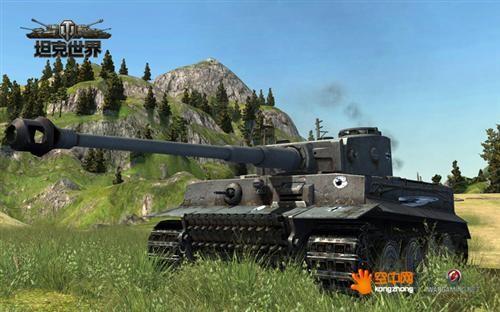 【《坦克世界》协助修复