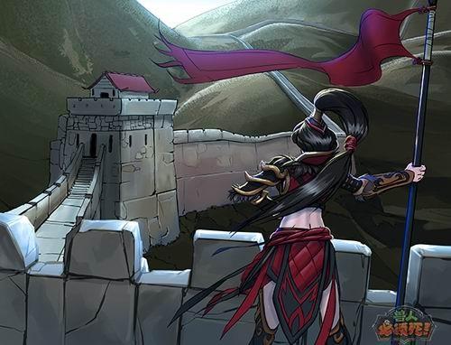 将塔防与中国古代战争联系起来的玩法更引人入胜图片