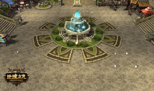 全球首座《地城之光》乐高城堡曝光 出展科博会