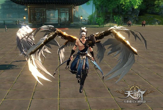 天谕翅膀种类介绍及获取攻略