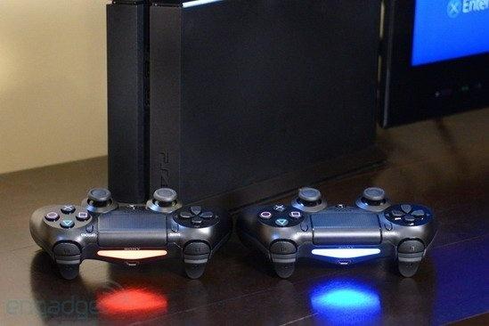 索尼PS4评测:性能强大值得入手