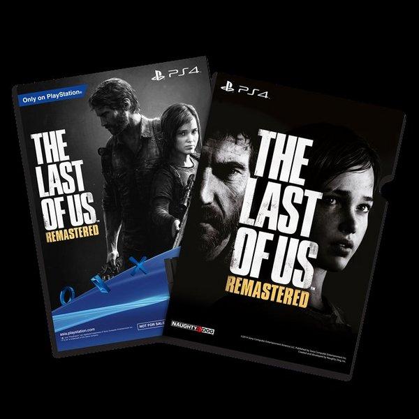 《美国末日 重制版》PS4同捆套装8月5日发售