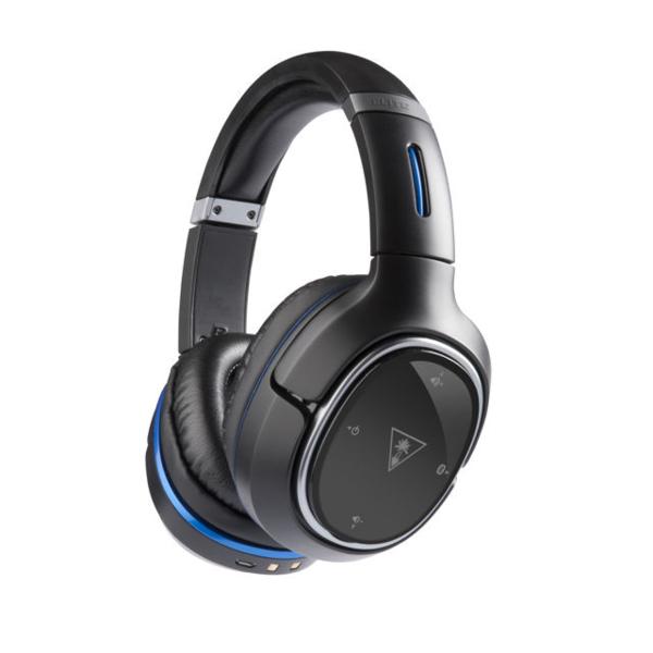 乌龟海岸推出多款PS4游戏耳机