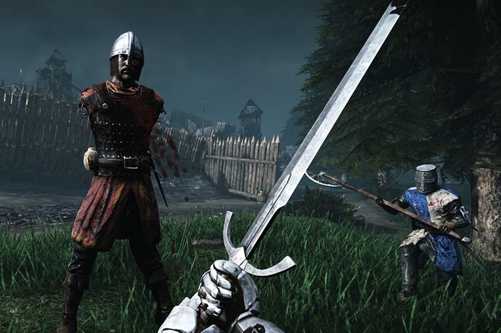 點此進入《中世紀戰爭》游戲專題>>>>