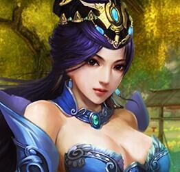 新游尝鲜坊:3D国战MMORPG网游《项