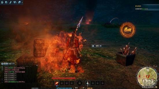 新游直击:《古剑奇谭ol》首测试玩速报图片