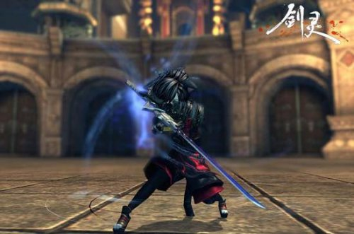剑灵职业技能大调 大神详解新版灵剑士技能