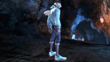 力士粑粑展示 帅帅哒的Hellokitty时装