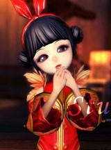 剑灵灵族捏人推荐 可爱的萌系中国娘