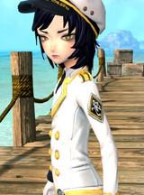 劍靈靈族模型下載 制服誘惑海軍上校