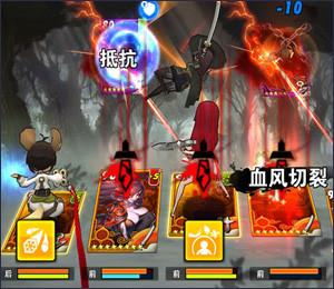 《戰斗吧劍靈》游戲玩法介紹之QTE戰斗