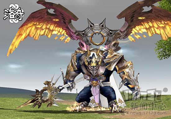洛奇,神圣骑士团最新图片